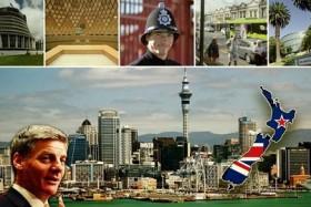 Nueva Zelanda, el país menos corrupto del mundo