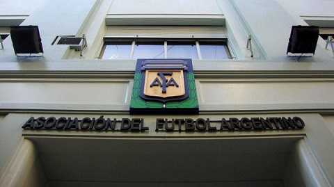 El Gobierno aprobó el pago a la AFA de los $350 millones por la rescisión de FPT
