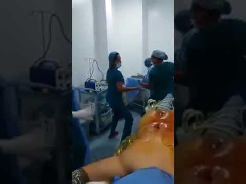 Enfermeras Y Médicos Atentaron Contra La Dignidad De Una Paciente