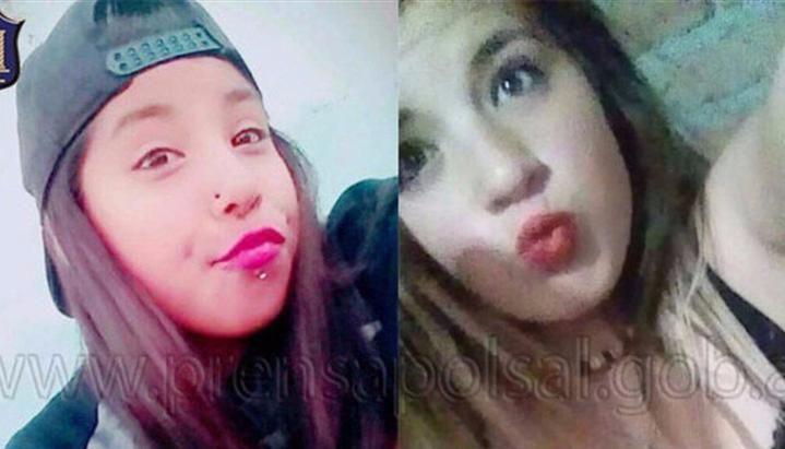 Buscan A Dos Chicas De 13 Y 15 Años Cadena 365 Salta