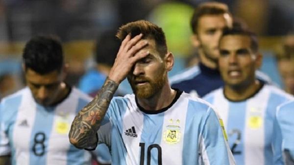 """Espero que el fútbol me pague su deuda con un Mundial"""" – Cadena 365 ... b86584ce65a7c"""